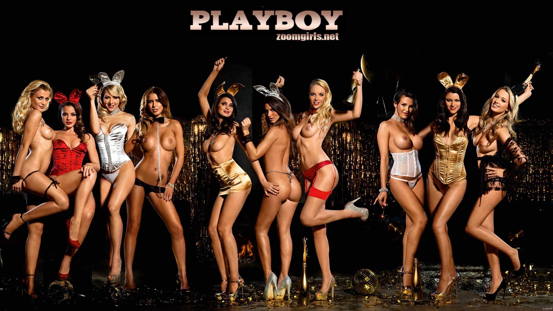 Ashley lauren nude in girls of playboy golf